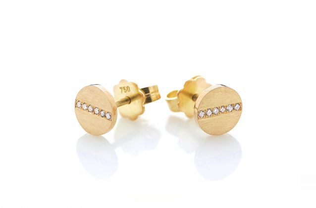 Earring 08 Y-shine