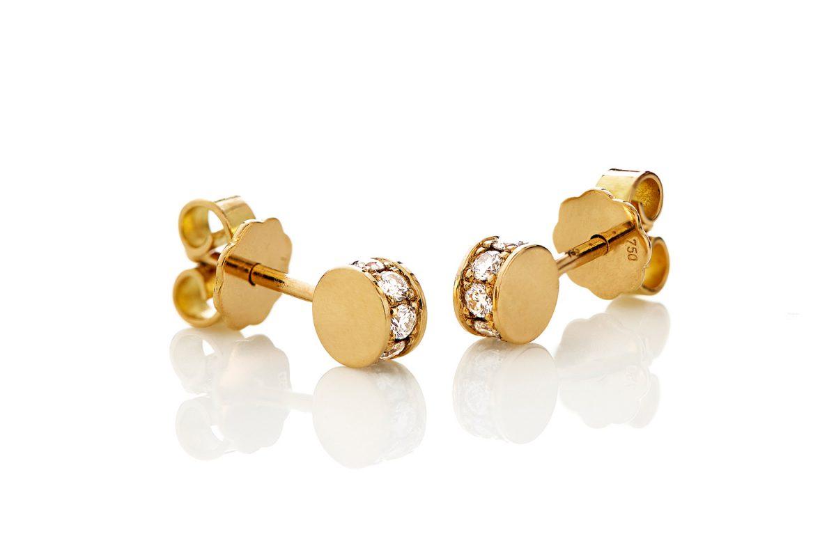 Earring 12 Y-shine